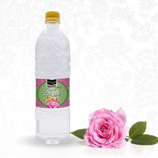 گلاب با کیفیت چهار برابر استاندارد