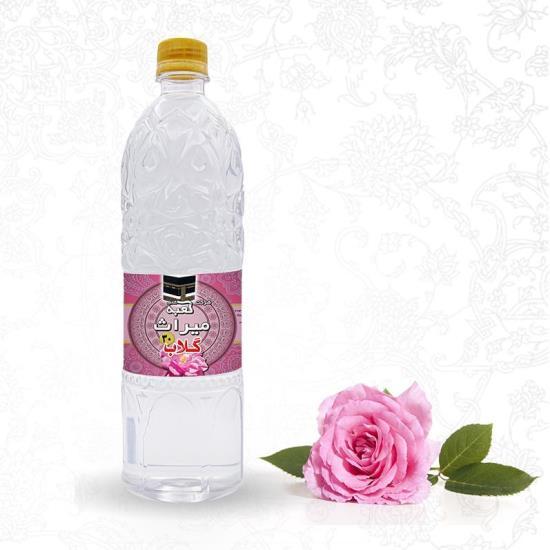 گلاب با سه برابر کیفیت استاندارد