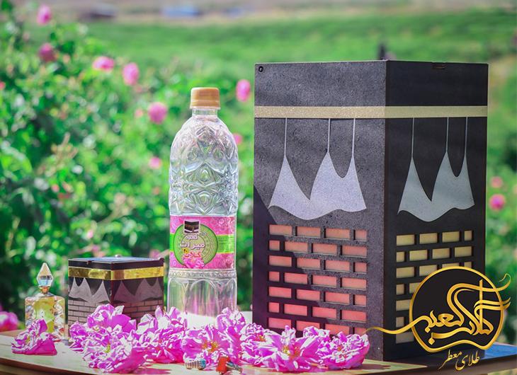 نکاتی برای خرید اینترنتی مطمئن گلاب و عرقیجات گیاهی