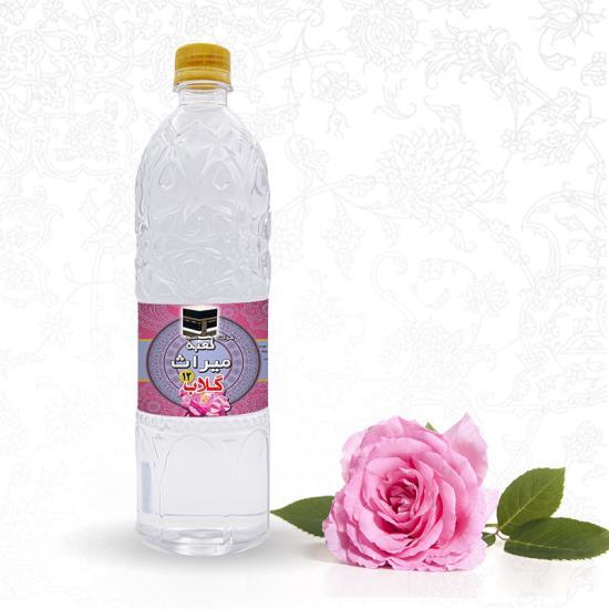 گلاب با کیفیت استاندارد